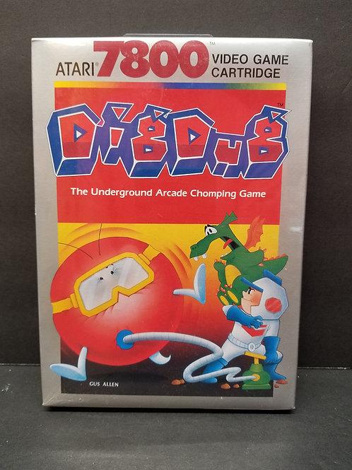 Dig Dug 7800