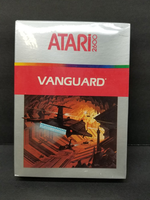 Vanguard 1982