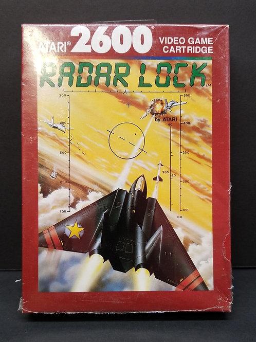 Radar Lock