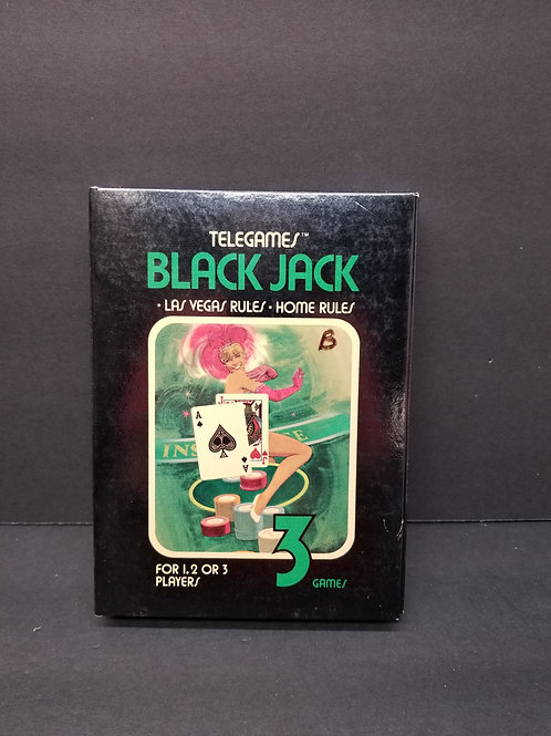 Black Jack CIB