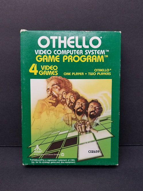 Othello open box