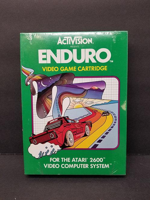 Enduro open box no pamphlet