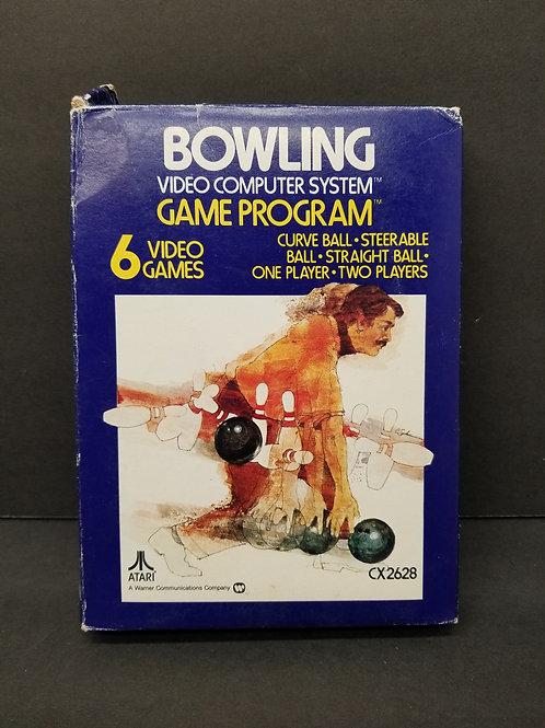 Bowling open box