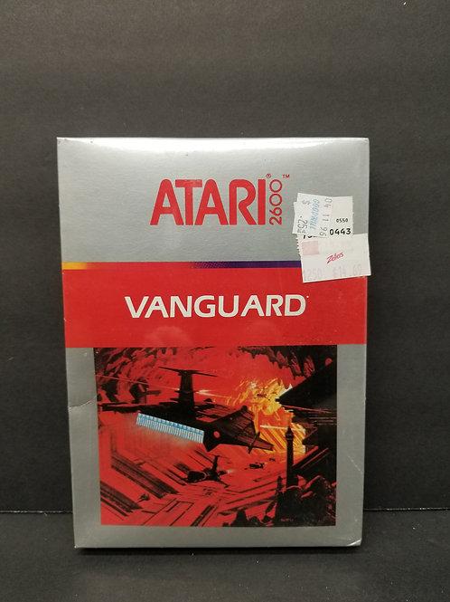 Vanguard open box
