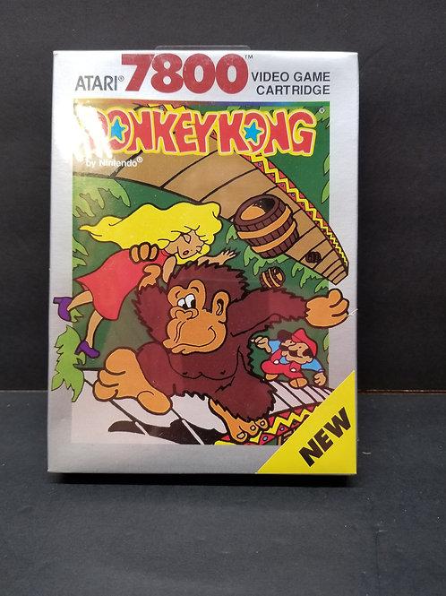 Donkey Kong 7800