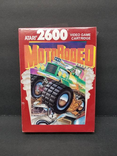 Motorodeo open box