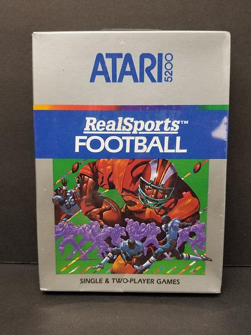 Real Sports Football 5200