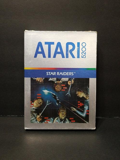 Star Raiders 5200