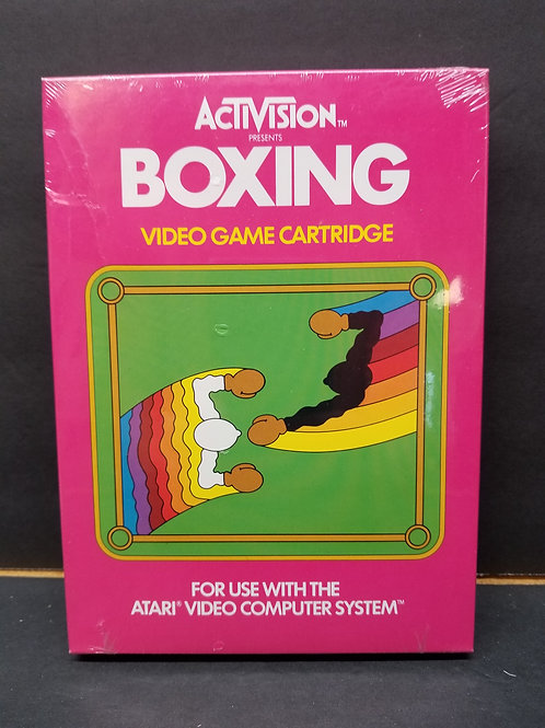 Boxing UPC