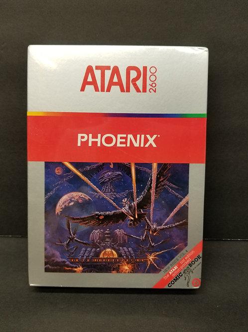 Phoenix 1982