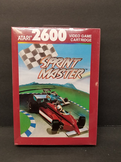 Sprint Master open box