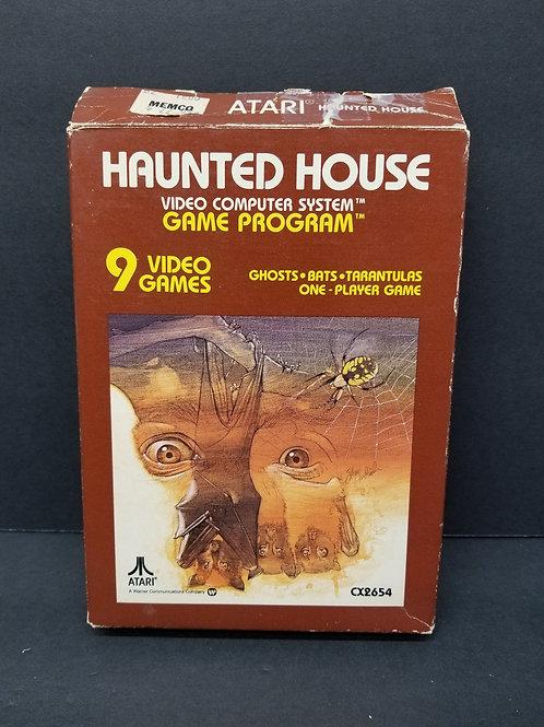 Haunted House CIB