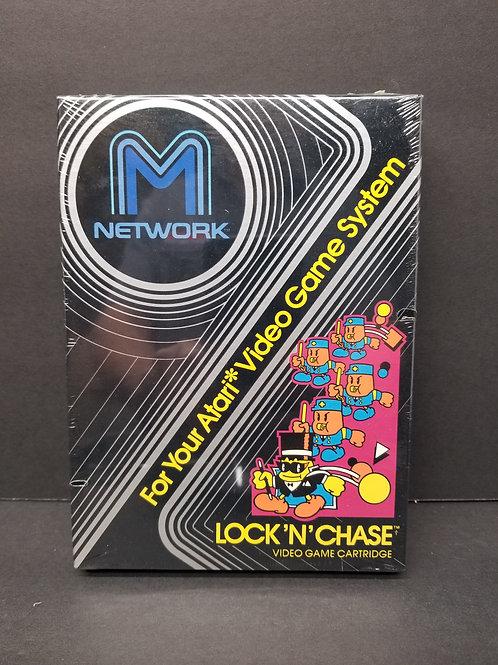 Lock'N'Chase