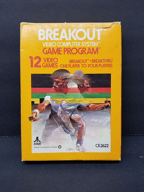 Breakout CIB