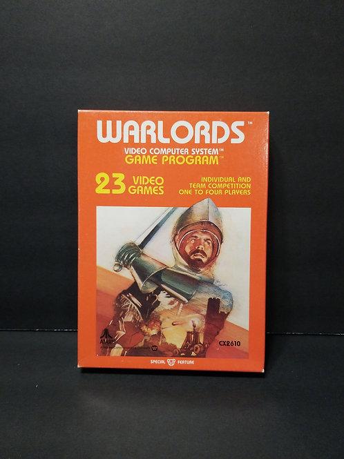 Warlords Orange Box