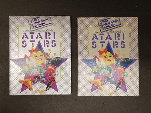 Atari Stars