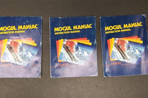Mogul Maniac pamphlet