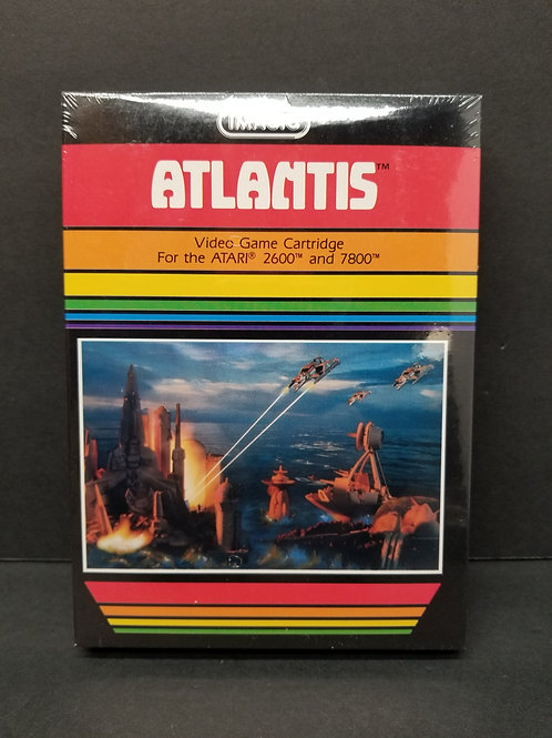 Atlantis black box