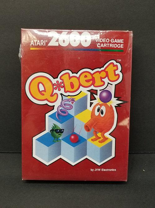 Q*bert open box