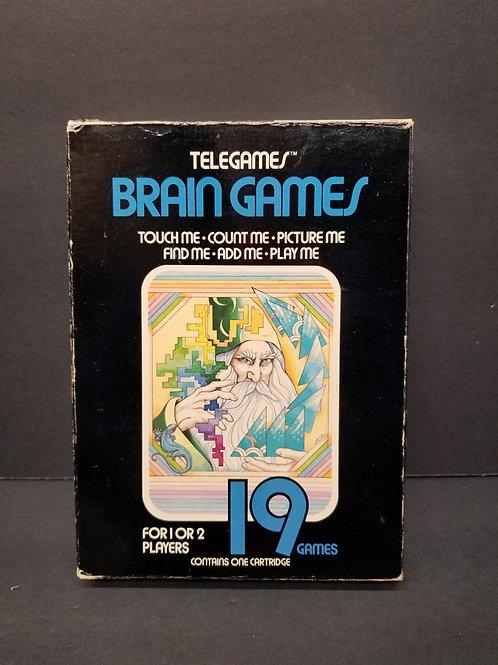 Brain Games CIB