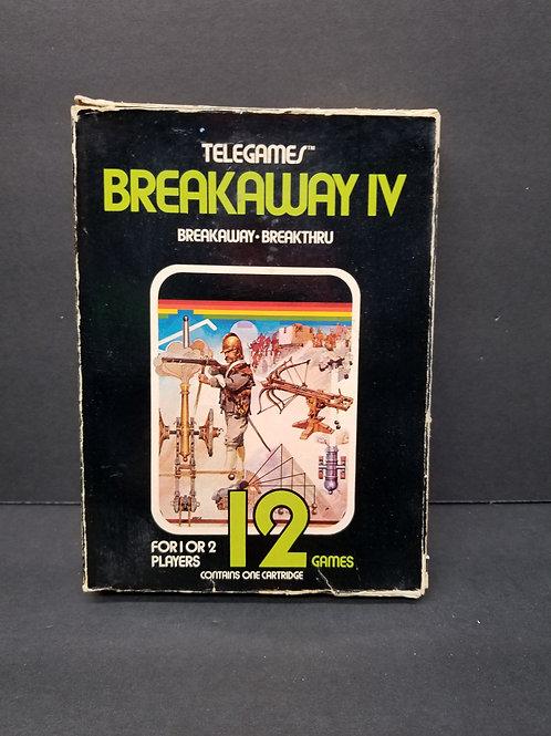 Breakaway IV CIB