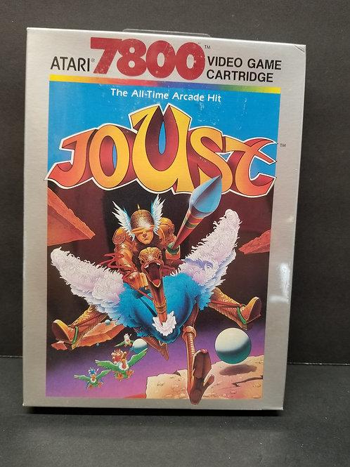 Joust 7800