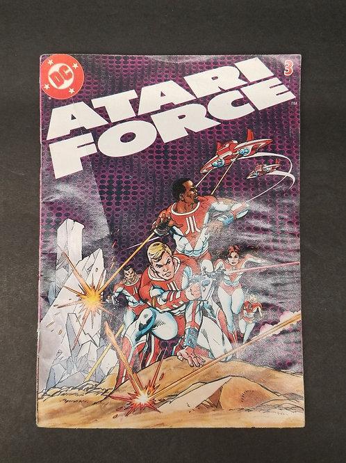 Atari Force #3