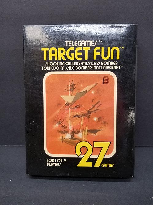 Target Fun CIB