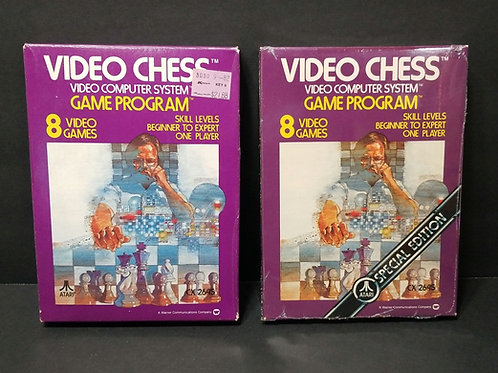 Video Chess you get both