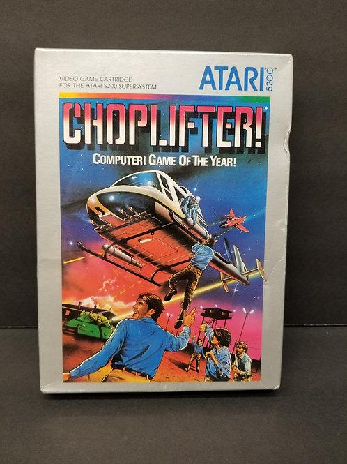 Choplifter 5200