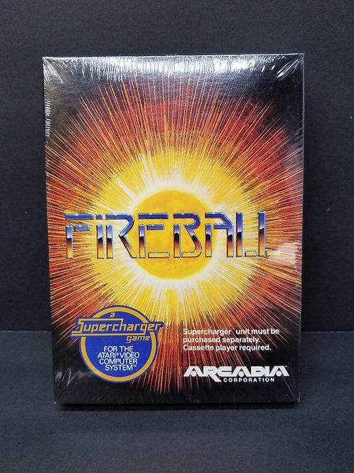 Fireball Arcadia box