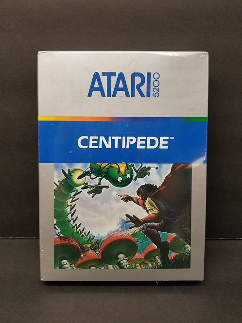 Centipede 5200