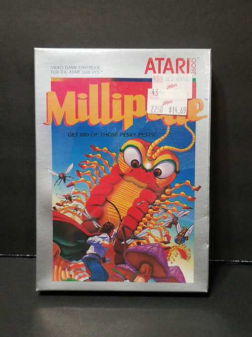 Millipede 1988