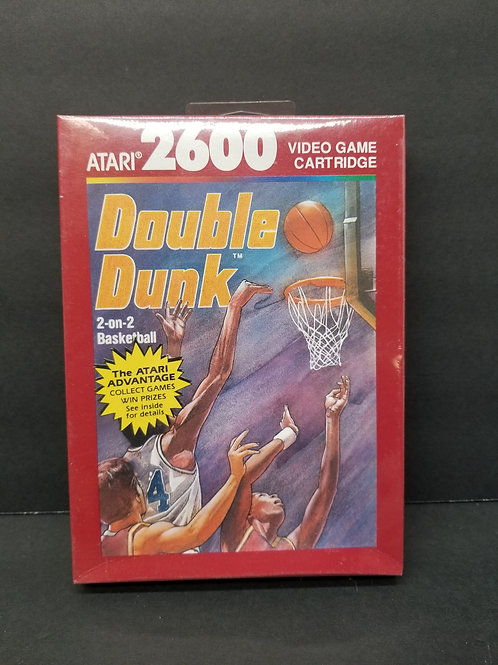 Double Dunk open box