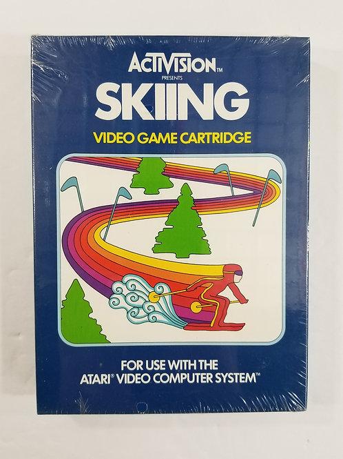 Skiing UPC