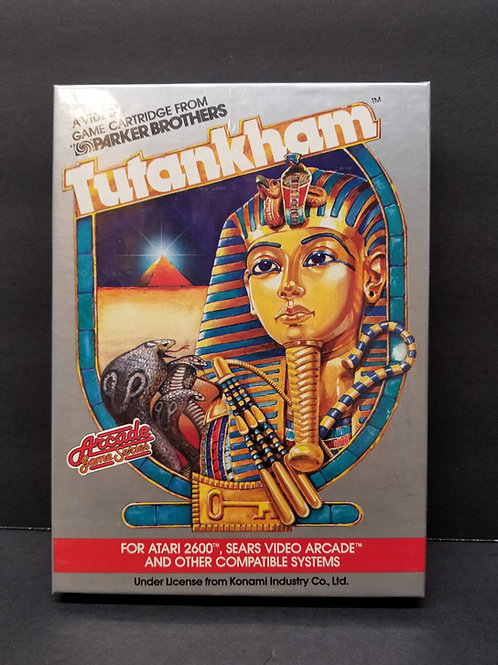 Tutankham mint