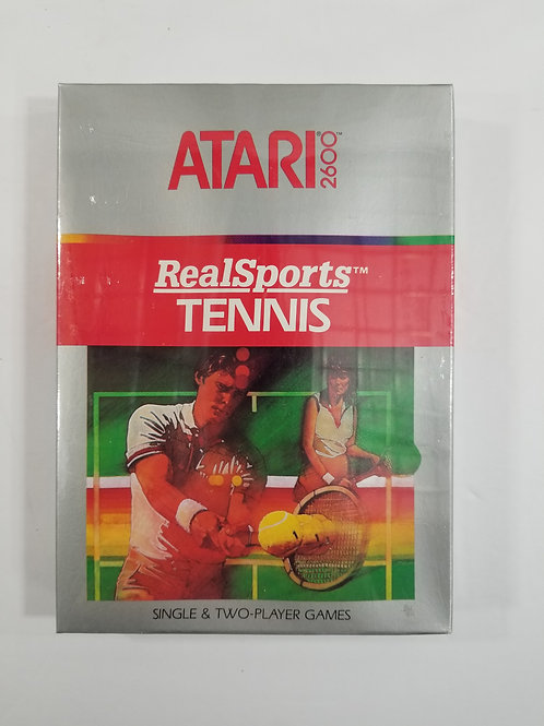 Real Sports Tennis