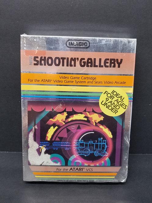 Shootin' Gallery faded