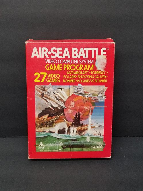 Air•Sea Battle CIB