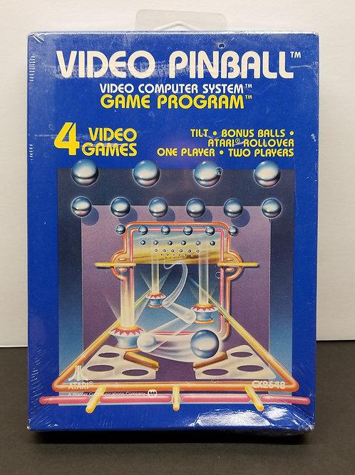Video Pinball