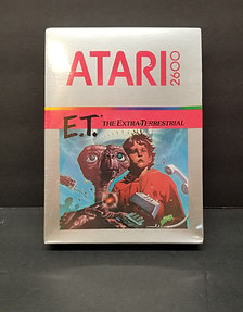 E.T. shrink wrap