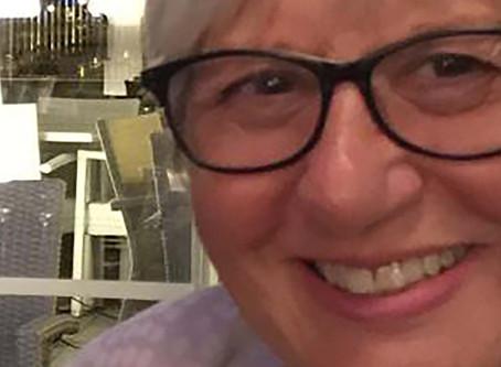 Why Anne Misses Volunteering During Lockdown