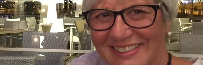 Why Anne Misses Volunteering in Lockdown