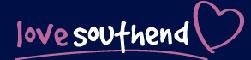 Love Southend logo