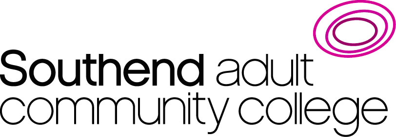 Southend Adult Community College log