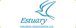 Estuary Housing Association Ltd logo