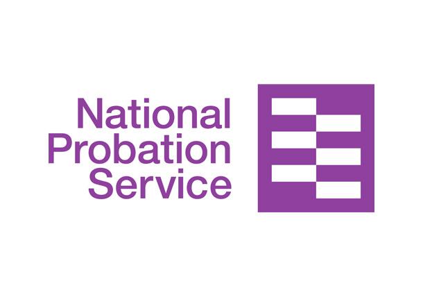 National Probation Service logo