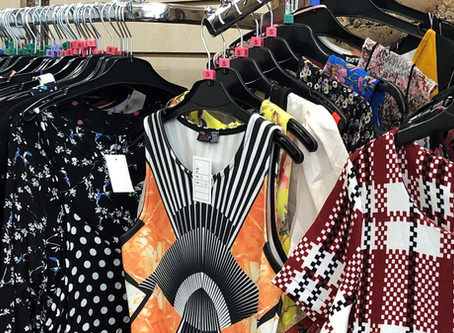 Which HARP Charity Shops Are Open & How Can I Donate?