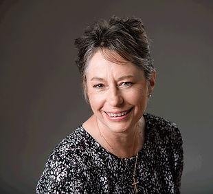 Homeless charity HARP CEO Gill Garwood
