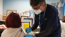 Covid-19 vaccinations rolled out to people experiencing homelessness